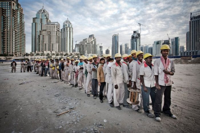 L'Ethiopie annonce l'envoi de 50.000 travailleurs aux Emirats