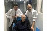 Tunisie: le Président Béji Caid Essebsi est sorti de l'hôpital