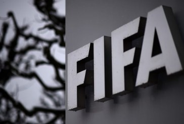 Football: le racisme en ligne de mire de la FIFA
