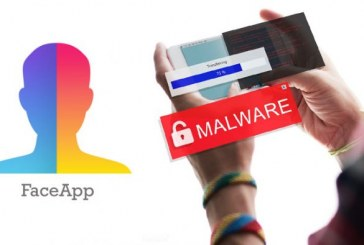 Cybersécurité: Kapersky identifie une fausse version de 'FaceApp'