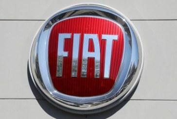 Fiat donne le coup d'envoi à la production de la 500 électrique en Europe