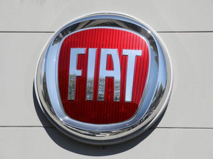 Coup d'envoi à la production européenne de la 500 électrique — Fiat
