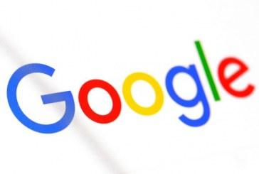 """Les autorités russes condamnent """"Google"""" à une amende de 9900 Euros"""