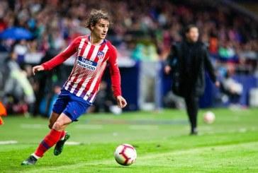 Transfert: Griezmann signe au FC Barcelone jusqu'en 2024