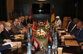 """Les relations maroco-guinéennes, """"un modèle réussi"""" de la coopération sud-sud"""