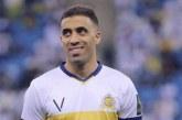Hamdallah prolonge de trois saisons son contrat avec Al Nasr saoudien