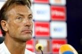 Hervé Renard: l'équipe nationale est capable de gagner et passer en quarts