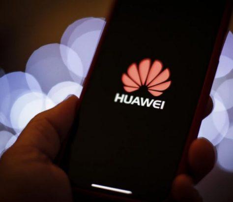 Huawei Maroc