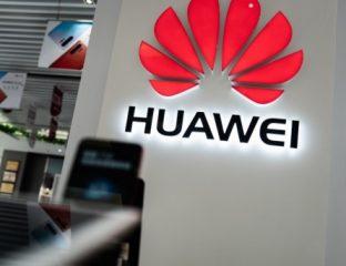 Huawei Technologie