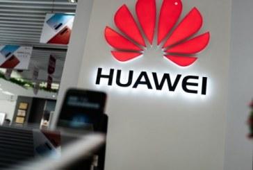 Huawei: Hausse de 23,2% du chiffre d'affaires au premier semestre 2019