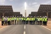 MASEN / AFRIQUE : Visite d'une délégation Africaine