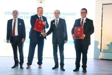 Maladies rares : le ministère de la Santé signe un partenariat avec Sanofi-Aventis Maroc