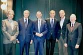 Mezouar prend part aux travaux de la seconde réunion du Conseil des Présidents de COP