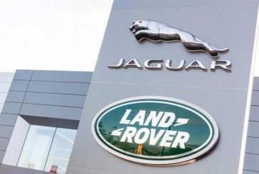 Jaguar Land Rover va fabriquer des véhicules électriques au Royaume-Uni