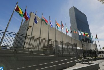 Dialogue interreligieux : l'ONU adopte une résolution marocaine