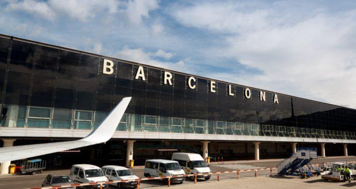 Week-end de grève dans le ciel — Espagne