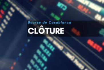 Clôture: la Bourse de Casablanca en baisse
