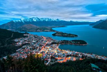 La Nouvelle-Zélande, 2ème pays le plus pacifique du monde