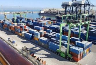 ANP : Le trafic portuaire dépasse les 85 millions de tonnes en 2018