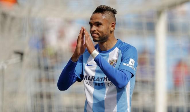 Football: Leganés veut garder Youssef En Nesyri
