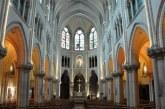 """Canicule en Europe: Les églises ouvrent leurs portes aux """"réfugiés climatiques"""""""