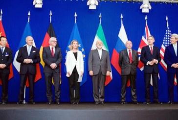 Nucléaire iranien : La France, l'Allemagne et le Royaume Uni appellent à arrêter l'escalade et à reprendre le dialogue