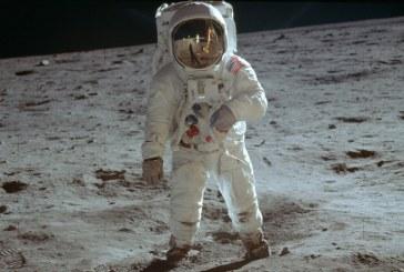 Le premier pas sur la Lune, il y a 50 ans samedi