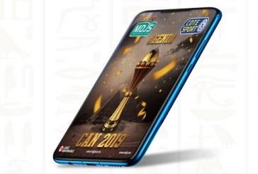 Lancement d'une application mobile pour suivre la CAN2019