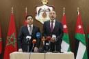 La Jordanie réitère son soutien à l'intégrité territoriale du Maroc