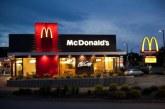 McDonald's en forme grâce aux Américains, Français et Britanniques