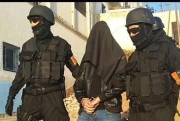 Nador : Arrestation d'un individu pour terrorisme