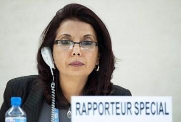 Installation de Najat Maalla M'jid en tant que nouvelle Représentante spéciale du SG de l'ONU sur la violence à l'encontre des enfants