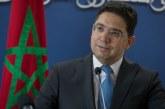 Nasser Bourita en visite de travail en Jordanie du 19 au 21 juillet