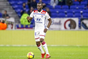 Transfert : Tanguy Ndombelé rejoint Tottenham en provenance de Lyon