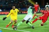 CAN-2019: Le Nigeria décroche la 3ème place aux dépens de la Tunisie (1-0)