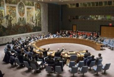 ONU : Réunion d'urgence du Conseil de sécurité sur la situation en Libye