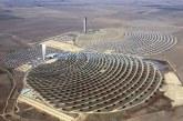 TF1: À Ouarzazate, la plus grande centrale solaire au monde