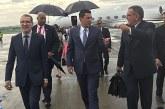 Panama: El Othmani prend part à la cérémonie d'investiture du nouveau président