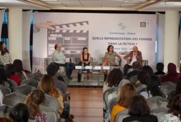 Comité Parité et Diversité de 2M: Quelle représentation des femmes dans la fiction ?