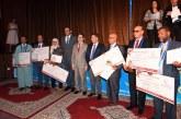La Fondation Mohammed VI prime l'excellence professionnelle de la famille de l'enseignement