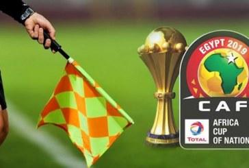 CAN-2019 : Programme des huitièmes de finale