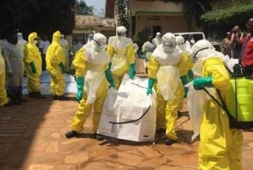 """Ebola: Kigali recommande d'éviter tout voyage """"non essentiel"""" en RDC"""