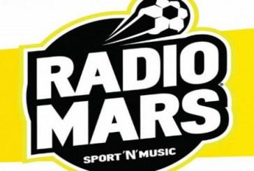 Radio Mars sanctionnée par la HACA