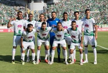 Le Real Betis en match amical contre le Raja le 4 août à Casablanca