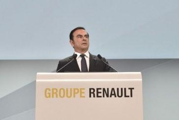 Affaire Ghosn : Renault a transmis les conclusions de son audit à la justice