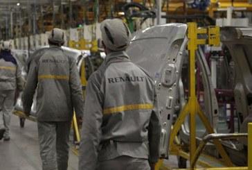 Renault: Résultats historiques au premier semestre 2019
