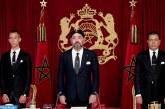Révolution du Roi et du Peuple : Le texte intégral du discours Royal