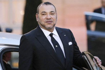 SM le Roi félicite M. Charles Michel à l'occasion de sa nomination président du Conseil européen
