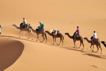 """""""Tourisme de désert"""" au cœur d'une rencontre internationale à Laâyoune"""