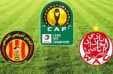 Ligue des Champions d'Afrique : le TAS renvoie le dossier aux organes compétents de la CAF